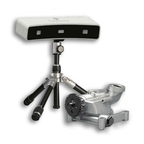 3D Systems 3D Scanner Geomagic capture
