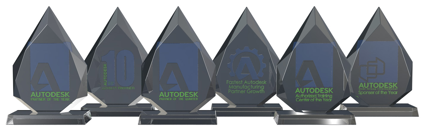 Autodesk Awards