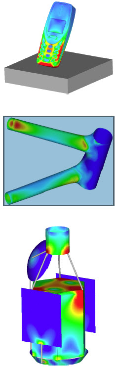 Autodesk Nastran In-CAD for Finite Element Analysis