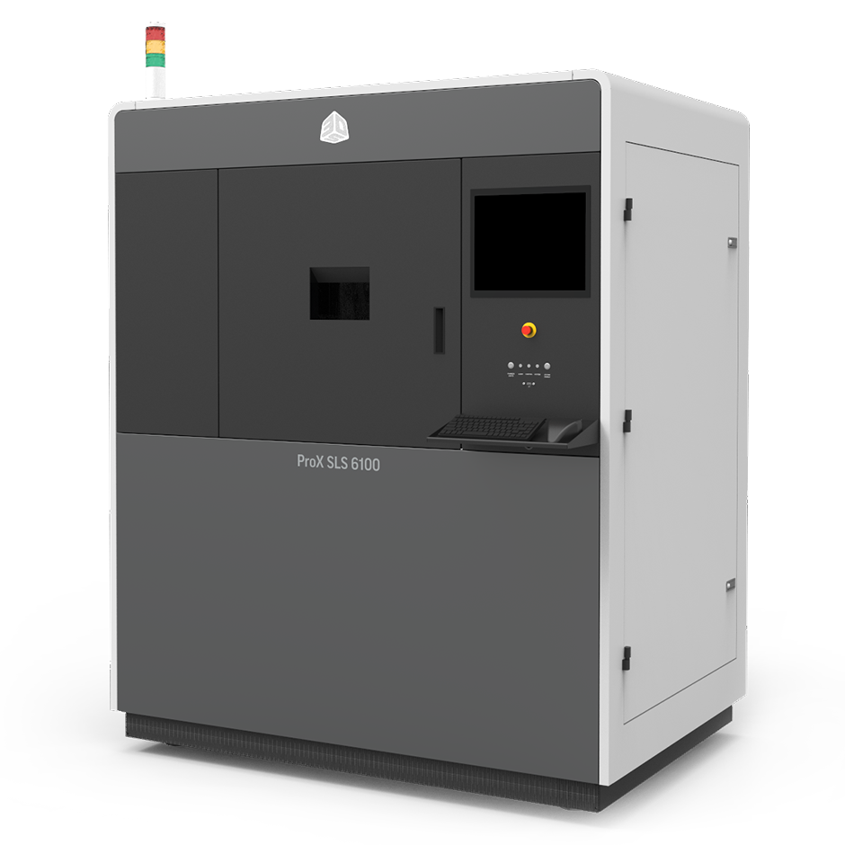3D Systems ProX 500 3D Printer